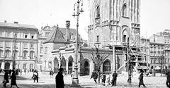 (#3) Rynek Główny, Wieża Ratuszowa