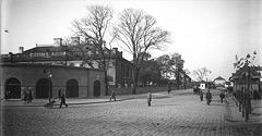 (#31) Plac Jana Nowaka-Jeziorańskiego, dawniej plac Dworcowy