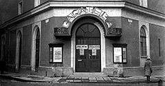 (#35) Teatr Bagatela
