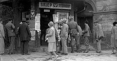 (#47) ul. Sienna i stuletni kiosk