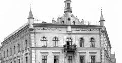 (#59) Dom Turecki na skrzyżowaniu ul. Długiej i Pędzichów
