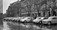 (#87) Parking na Rynku Głównym