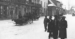 Zakopane – zimowa stolica Polski