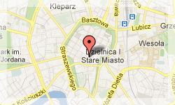 Mapa, zobacz gdzie zostały zrobione zdjęcia